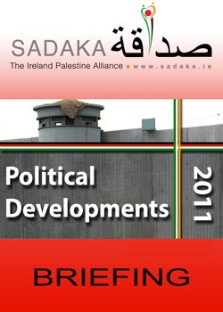 Political developments in 2011 (Click now to download PDF)
